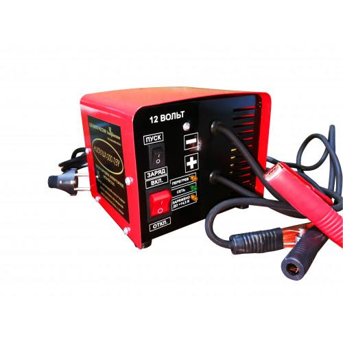 Пуско-зарядное устройство МИКРОША 300ПЗУ