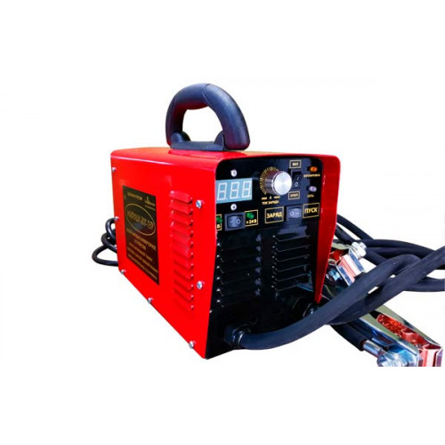 Пуско-зарядное устройство МИКРОША 800 ПЗУ